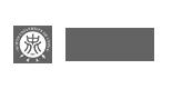 client中北首页客户小标 FOLIVE(灰)