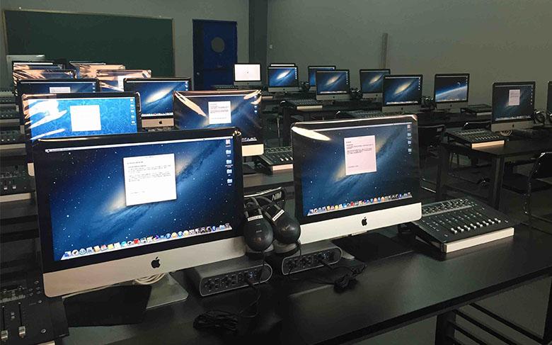 教育录音棚--系统定义