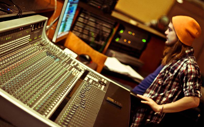 教育录音棚--系统特点
