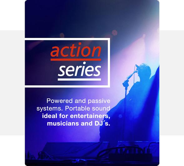 系列-Action Series