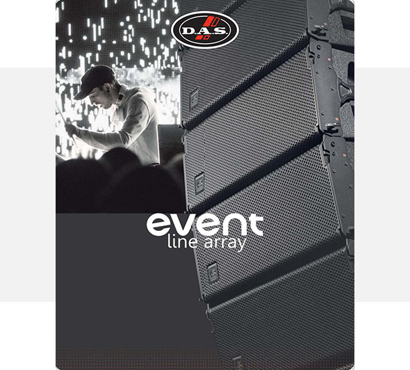 系列-Event Line Array