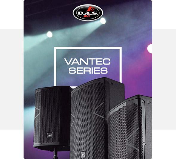 系列-Vantec Series