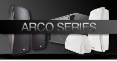 Arco 固定安装系列