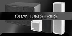 Quantum 固定安装系列