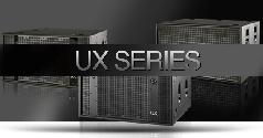 UX 超低系列